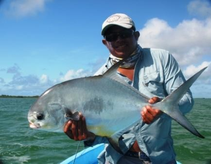Mexique, Ascencion Bay, Punta Allen, permit, bonefish, tarpon, snook, peche a la mouche, fly fishing, Mexico