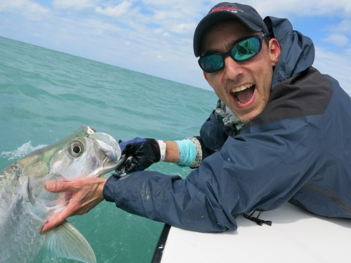 lunettes polarisantes, pêche en mer, pêche à vue, peche exotique, quelles polarisantes choisir, Costa Del Mar, seewhatsoutthere, Jean-Baptiste Vidal Guide de Pêche en Bretagne