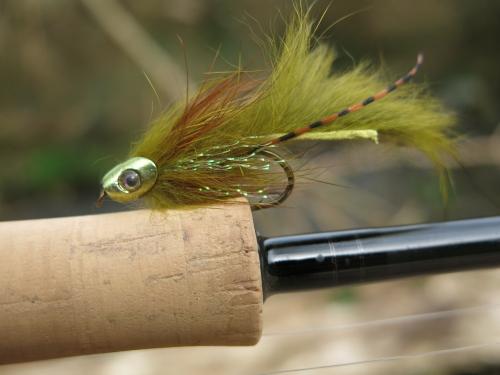 pêche de la truite à la mouche en Bretagne, pêche de la truite en Spey, trout Spey, Spey cast pour la truite, Sage trout Spey, Redington trout spey, Jean-Baptiste Vidal Moniteur-guide pêche, Enjoy Fishing
