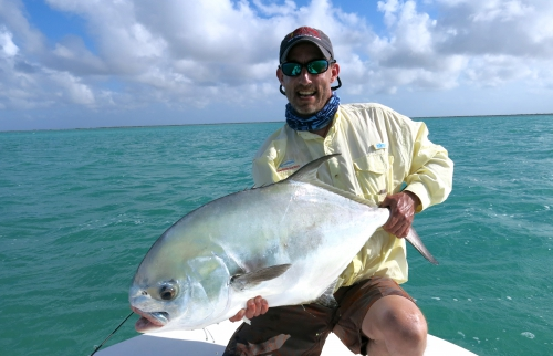 Cuba, Cayo Santa Maria, tarpon, bonefish, permit, voyage Enjoy Fishing, Jean-Baptiste Vidal guide de pêche, Enjoy Fishing