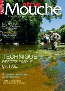 Alose, Pêche Mouche, article pêche de l'alose en Bretagne, Jean Baptiste Vidal, Enjoy Fishing