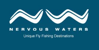 Nervous Waters France, fishing trip, voyage de peche, Argentine, Argentina