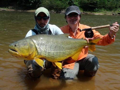 Tsimane, Bolivia, dorado, pacu, untamed angling, pêche a la mouche, jean baptiste vidal